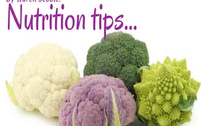 Autumn Nutrition – Metal Element