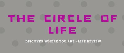 Autumn Circle of Life