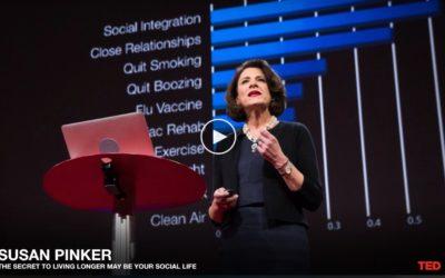 Autumn Ted Talk