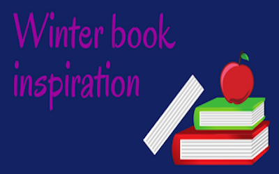 Winter Seasonal Book