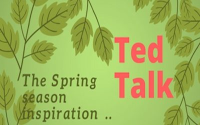 Spring Ted Talk